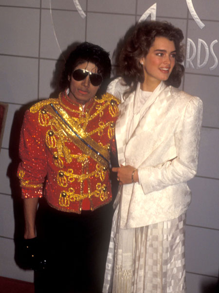 1984- The 11th American Music Awards 03615