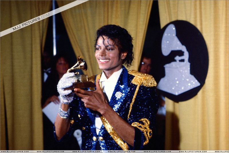 1984- The 26th Grammy Awards 03616