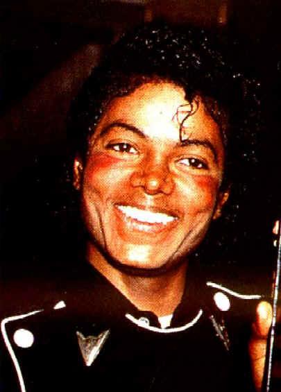 1983- Platinium Certification for Thriller 03813