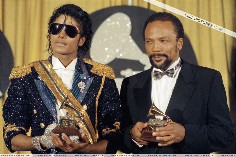 1984- The 26th Grammy Awards 03816