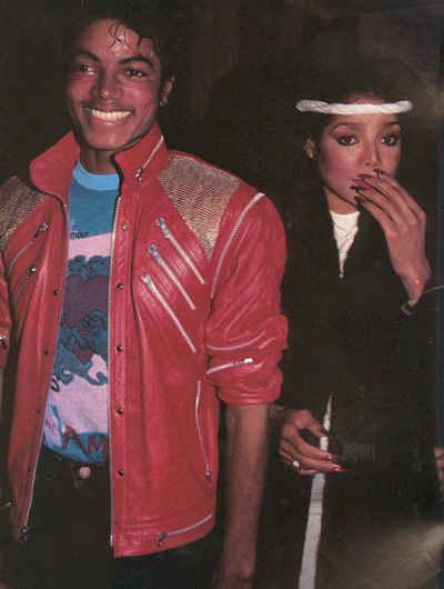 1983- Dream Girls Opening Night 03817