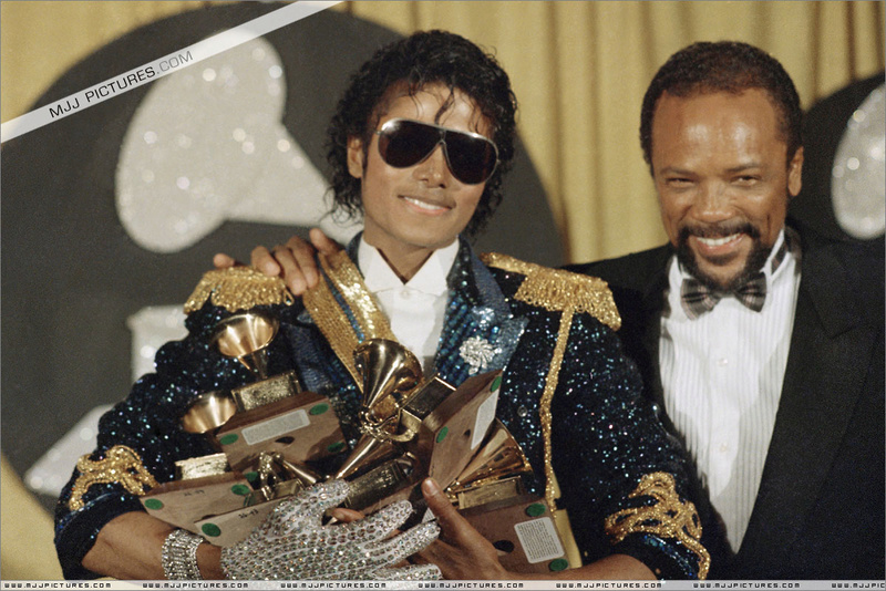 1984- The 26th Grammy Awards 03916