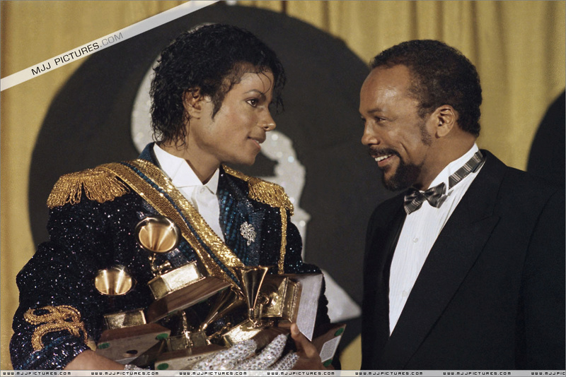 1984- The 26th Grammy Awards 04015
