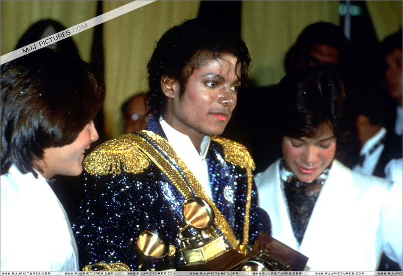 1984- The 26th Grammy Awards 04115
