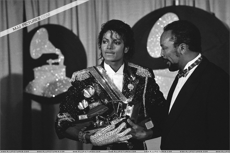 1984- The 26th Grammy Awards 04215