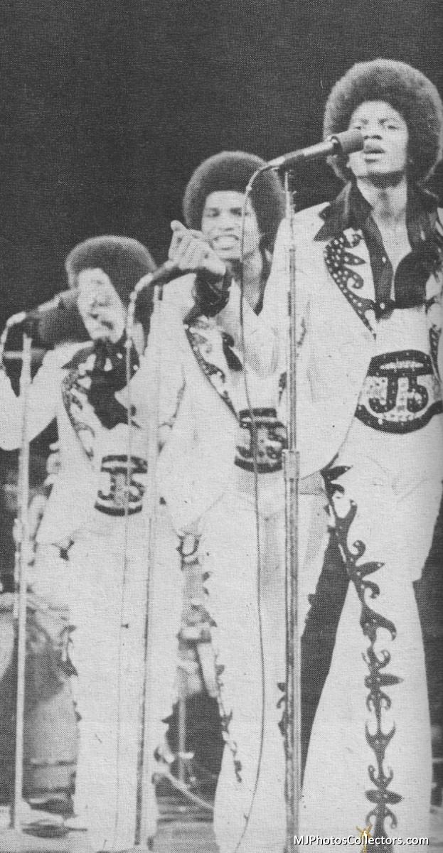 Jackson Five- 1974 0422