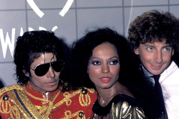1984- The 11th American Music Awards 04313