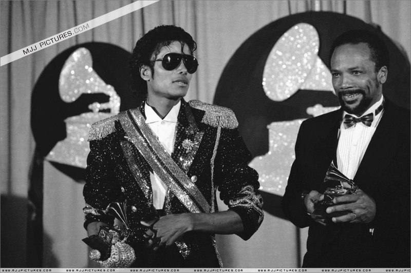 1984- The 26th Grammy Awards 04314