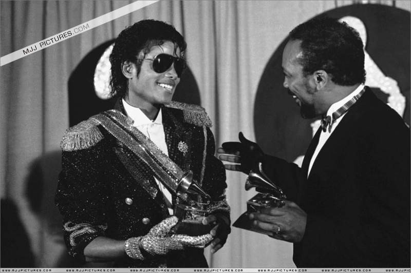 1984- The 26th Grammy Awards 04414