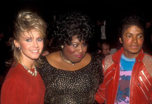 1983- Dream Girls Opening Night 04415