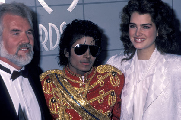 1984- The 11th American Music Awards 04513