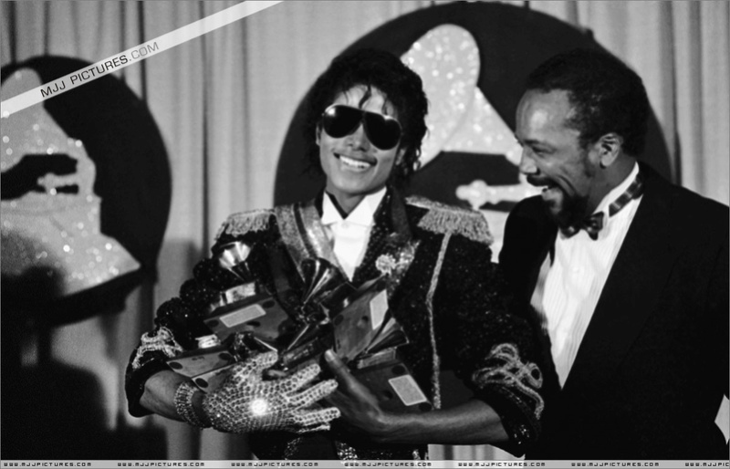 1984- The 26th Grammy Awards 04514