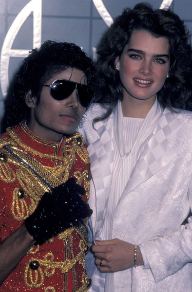 1984- The 11th American Music Awards 04613