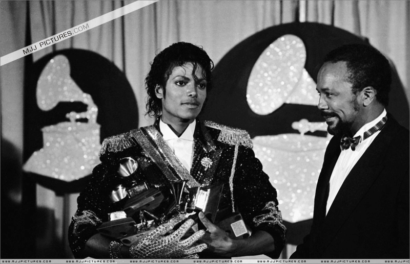 1984- The 26th Grammy Awards 04614