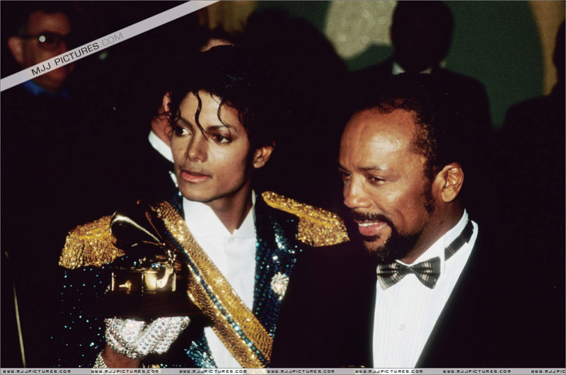 1984- The 26th Grammy Awards 04714