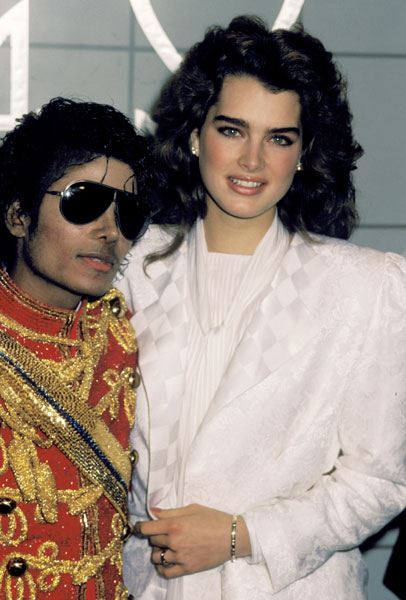 1984- The 11th American Music Awards 04813