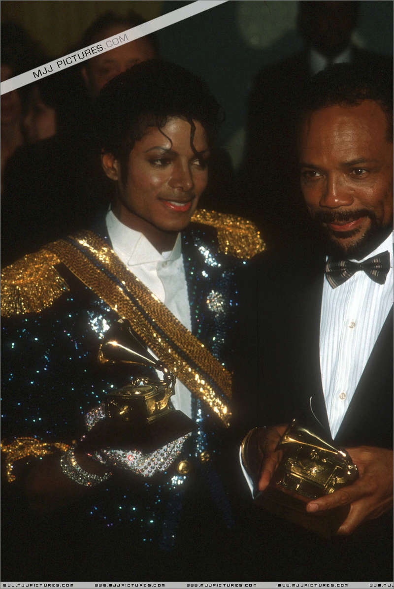 1984- The 26th Grammy Awards 04814