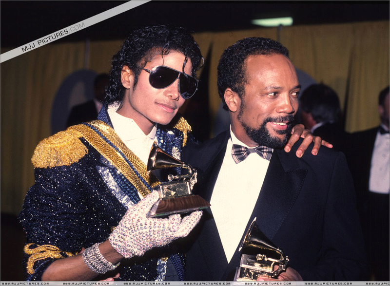 1984- The 26th Grammy Awards 04914