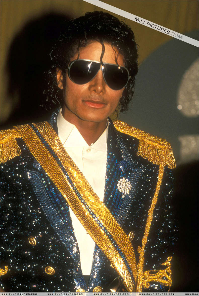 1984- The 26th Grammy Awards 05014