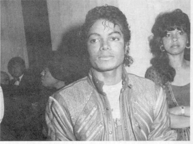 1983- Dream Girls Opening Night 05015