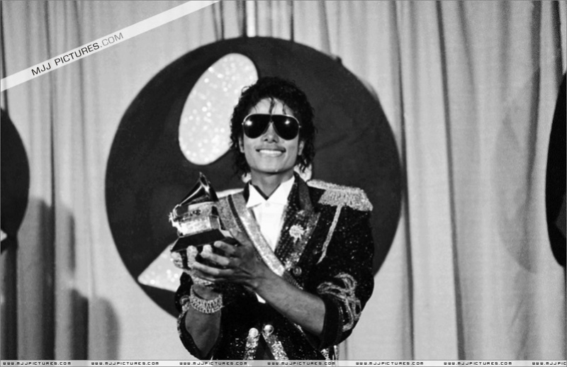 1984- The 26th Grammy Awards 05114