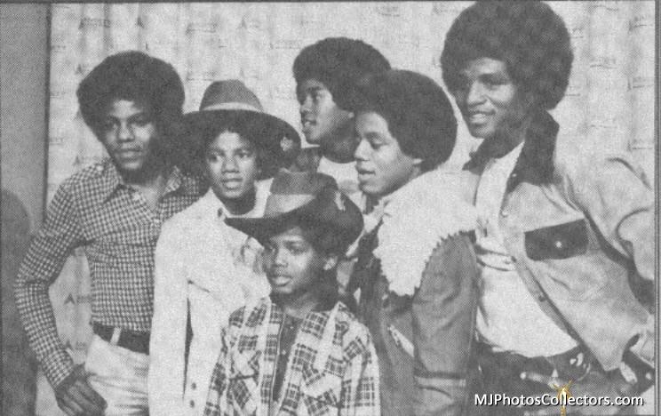Jackson Five- 1973 0516