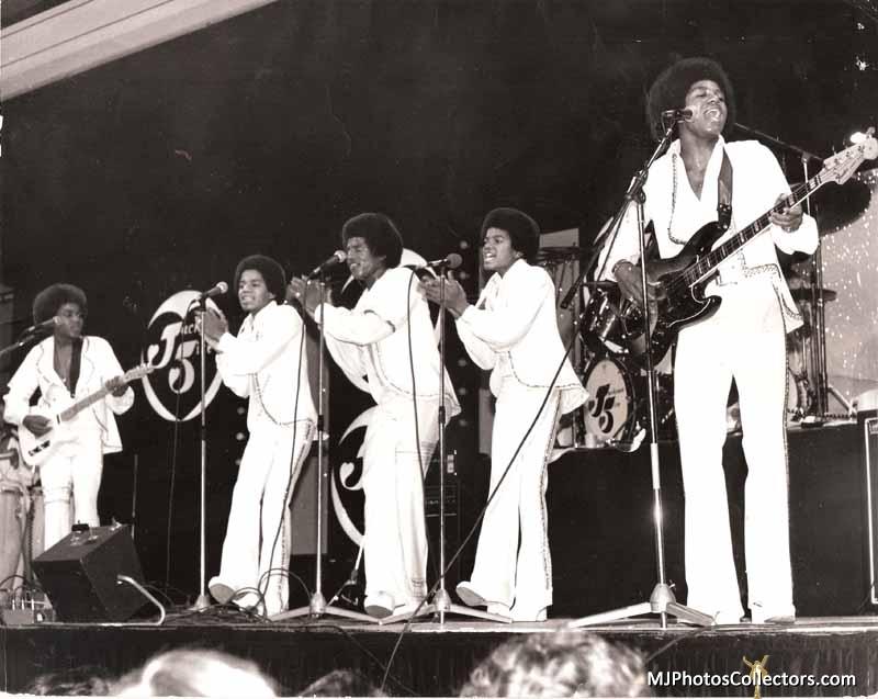 Jackson Five- 1973 0517