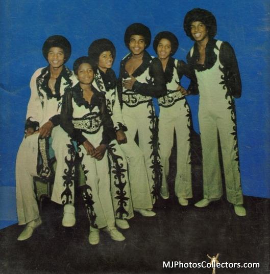 Jackson Five- 1974 0522