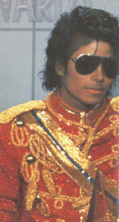 1984- The 11th American Music Awards 05312