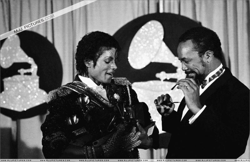1984- The 26th Grammy Awards 05313