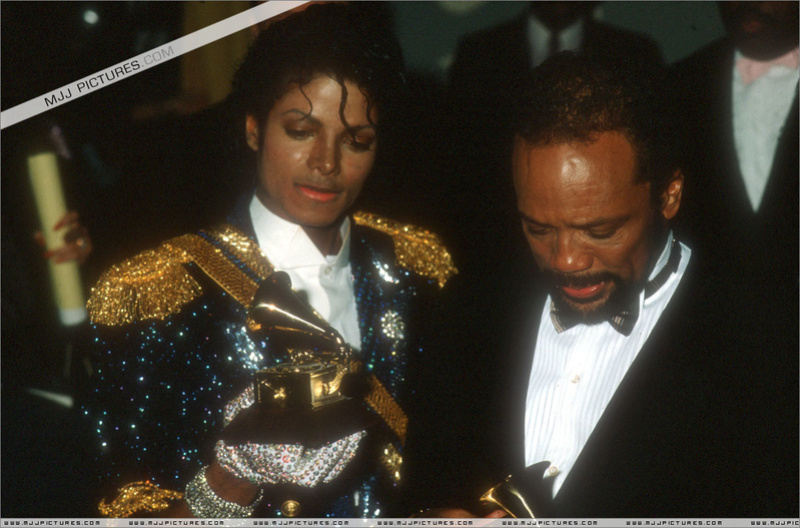 1984- The 26th Grammy Awards 05412