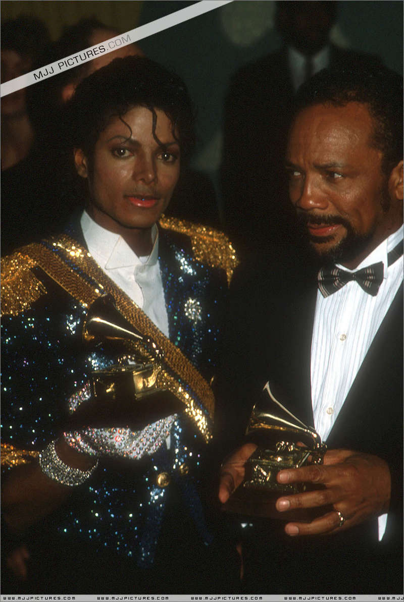 1984- The 26th Grammy Awards 05512