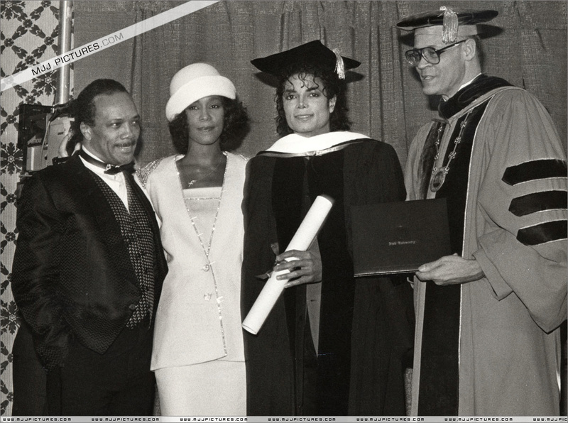 1988- The United Negro College Fund 44th Anniversary Dinner 05519