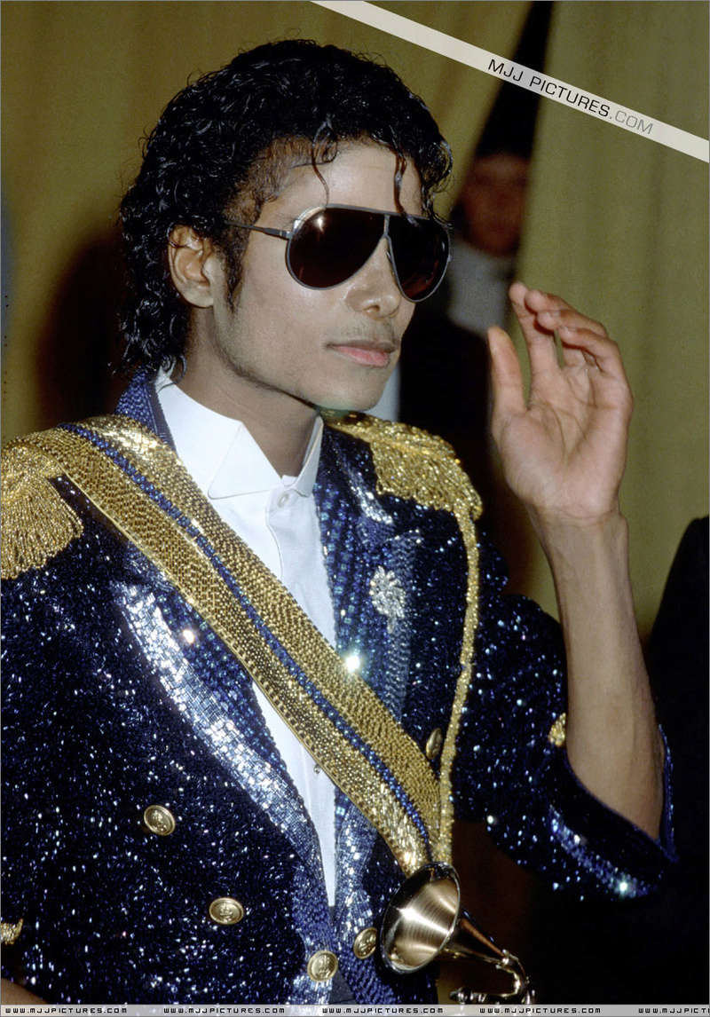 1984- The 26th Grammy Awards 05712