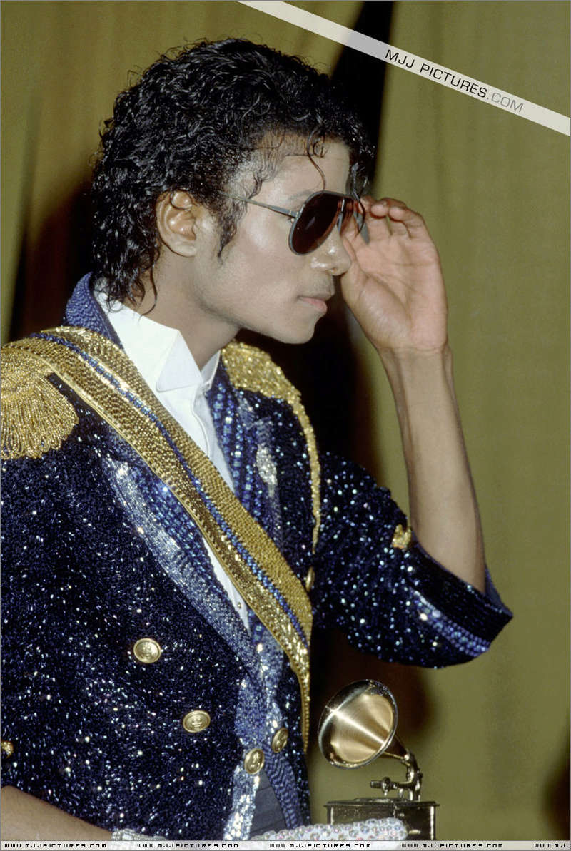 1984- The 26th Grammy Awards 05812
