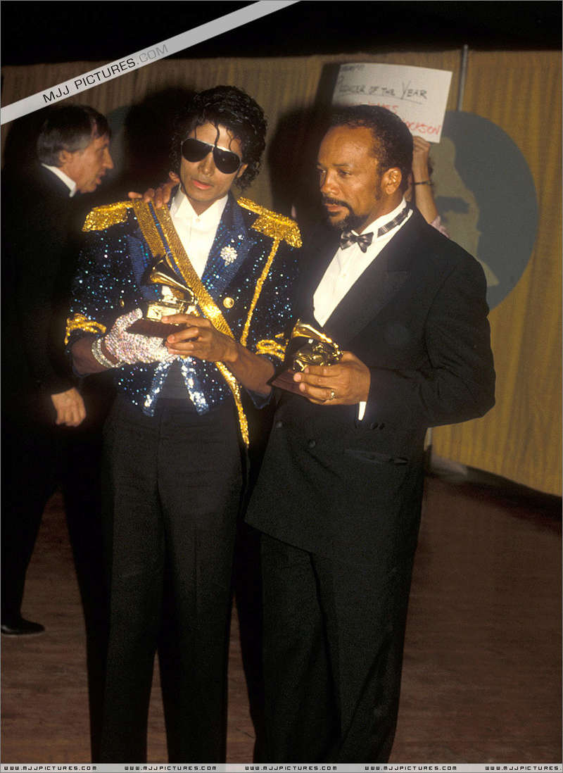 1984- The 26th Grammy Awards 06112