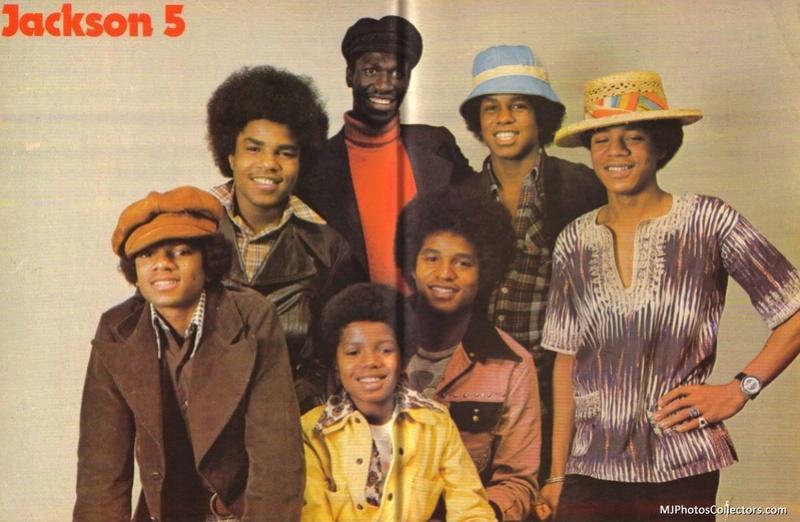 Jackson Five- 1974 0612