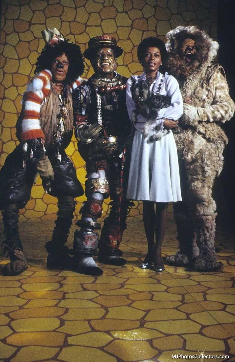 Jacksons- 1977 0614