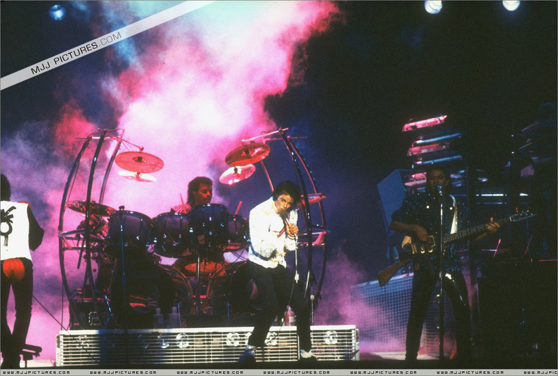 Victory Tour 07213