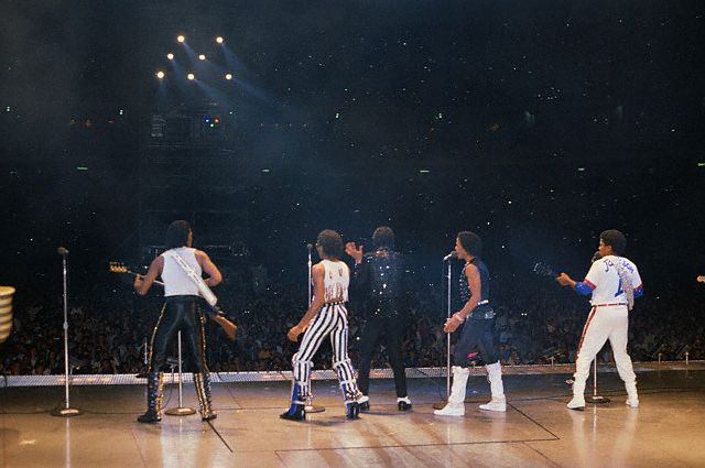 Victory Tour 07512