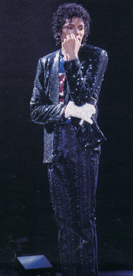 Victory Tour 07812