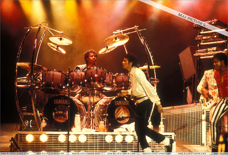 Victory Tour 07813