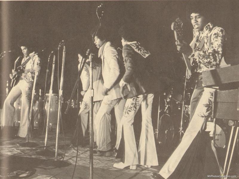 Jackson Five- 1974 0811