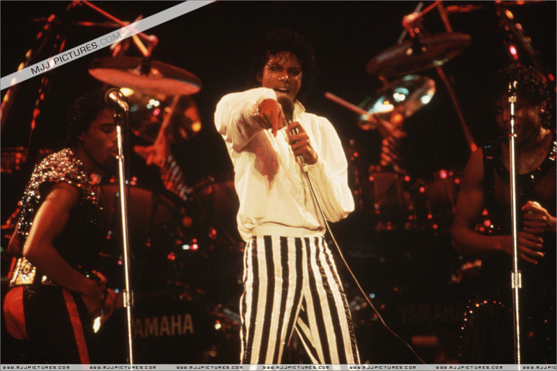 Victory Tour 08212
