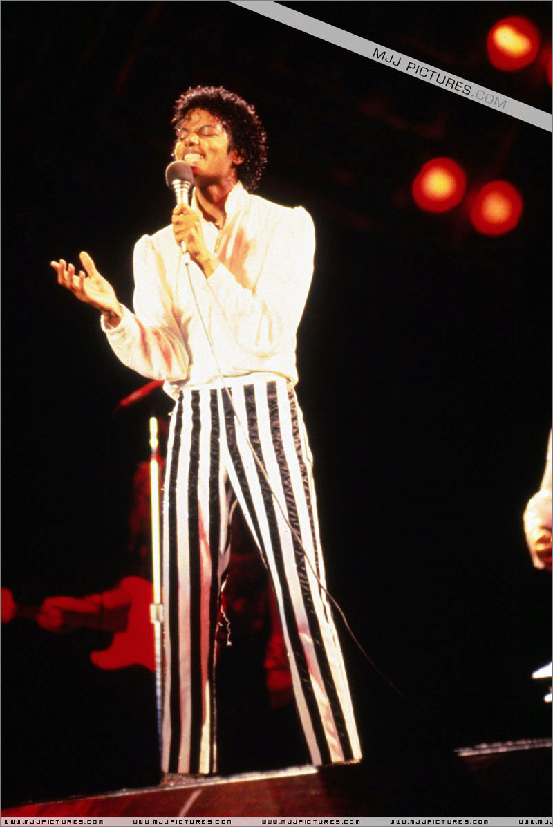 Victory Tour 08312