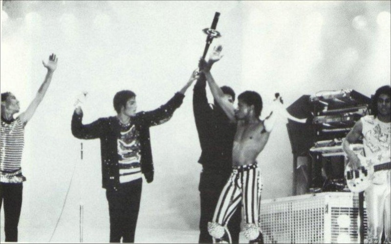 Victory Tour 08411
