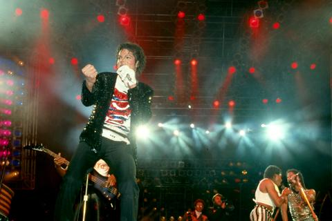 Victory Tour 08510