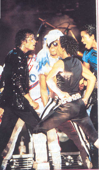 Victory Tour 08610