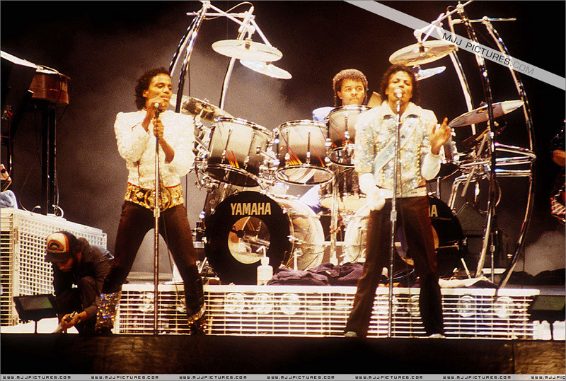 Victory Tour 12710