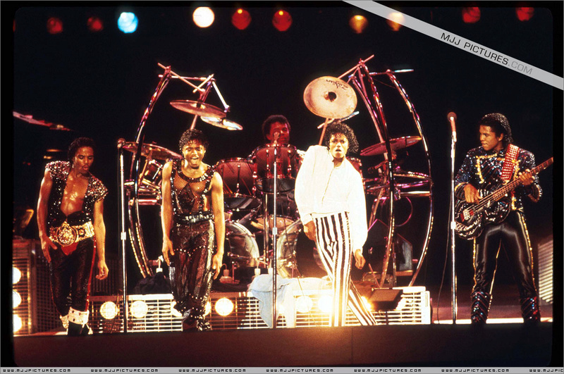 Victory Tour 12911